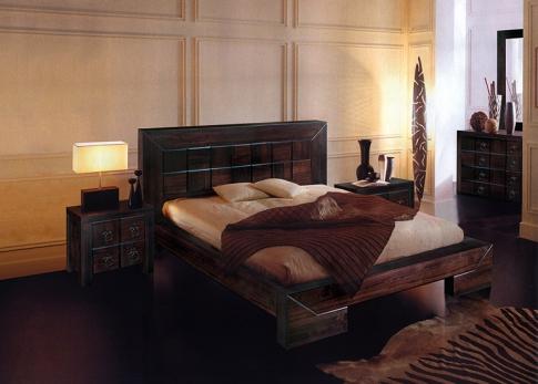 Стил и класика в спалнята